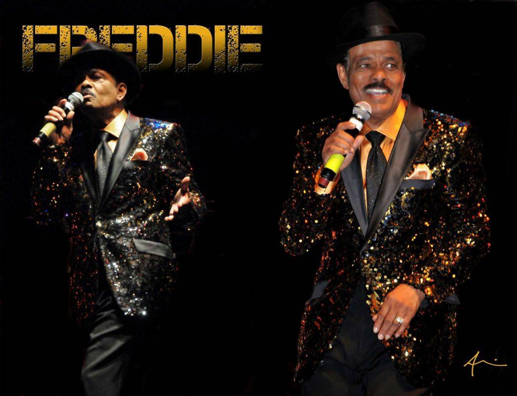 Freddie B.