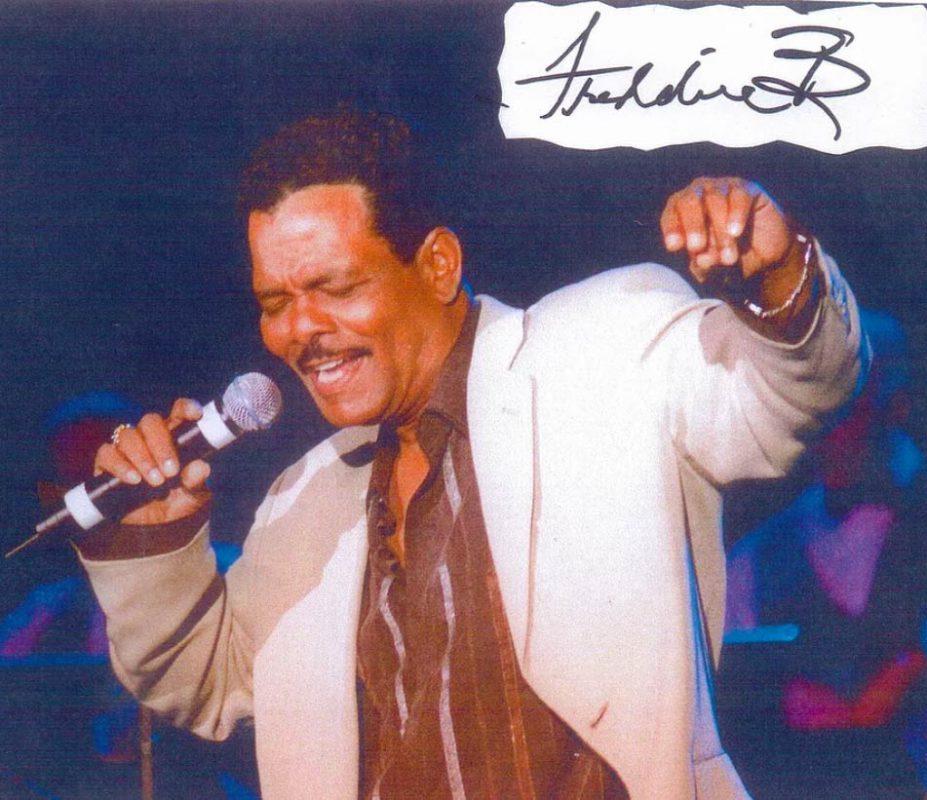 Freddie B - Sam's Town